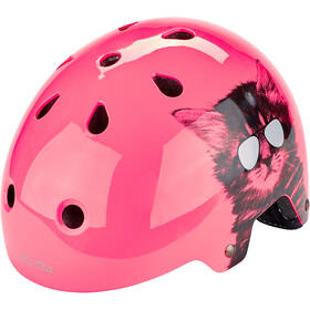 Electra Lifestyle LUX Graphic Helm pink